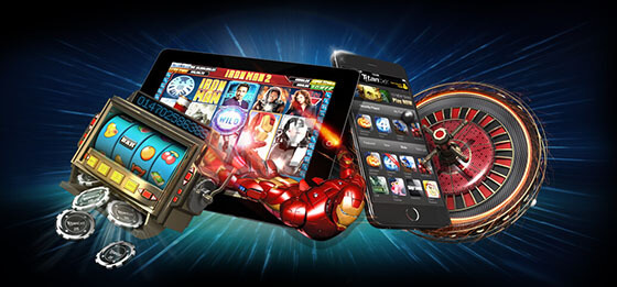Online Casino | The home of the best slots available to you today